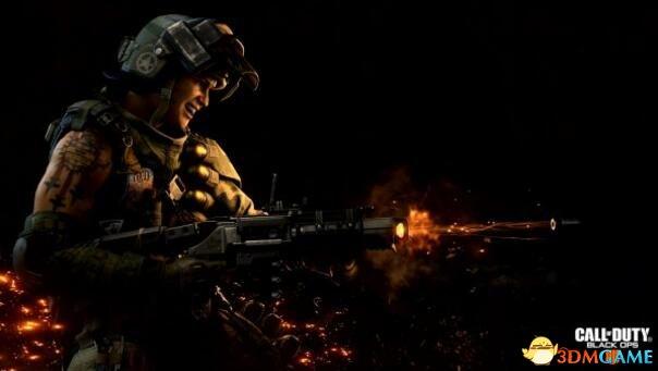 《使命召唤》副总:《黑色行动4》没战役不算事!