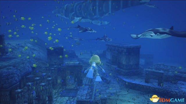 NBGI為任天堂Switch拿出7年前老遊戲《去度假》