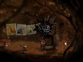 蚂蚁文托 游戏截图