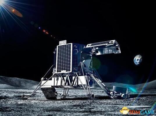太空时代真来了?日公司欲在月球打造永久居住地!