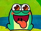 贪食蛙 英文免安装版