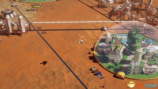 火星求生无线刷钱和科技技巧