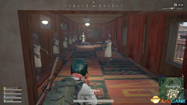 攻略中心 游戏攻略 绝地求生攻略  在绝地求生更新海岛地图测试服第