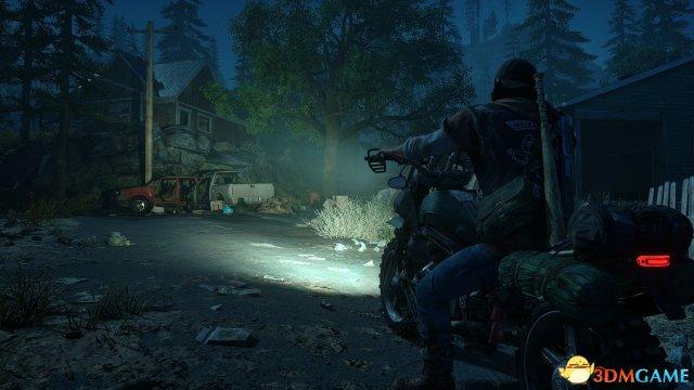 《旧日不再》厂商:我们绝对会把PS4的机能榨干