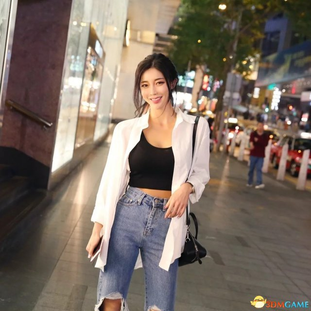韩国美女kimyerim福利美照赏 颜值高身材超级棒