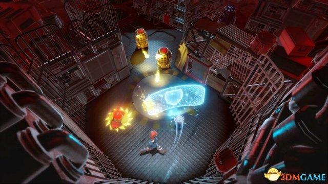 《天空之下》主機畫質又不同 這次PS4 Pro勝出了