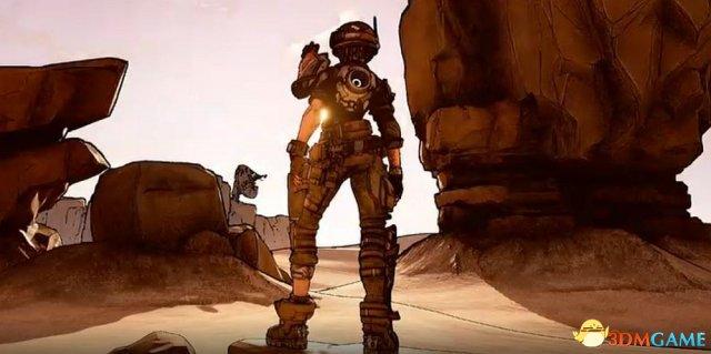 无主之地2 Borderlands 2 - 叽咪叽咪   游戏评测