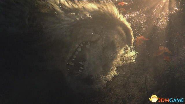 《生化危机7》Switch首部预告 云游戏了解一下