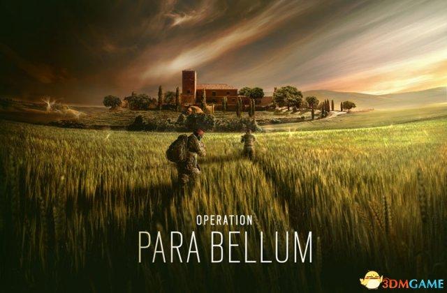《彩虹六号:围攻》两名意大利干员装备详解
