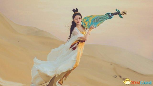 ChinaJoy封面大赛落幕 天刀特别奖获奖名单公布!