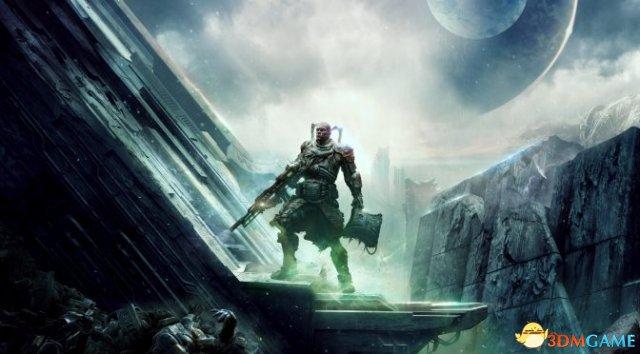 枪械黑魂类游戏《众神:解放》预告 9月7日发售