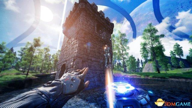 《尼内岛:大逃杀》将于Q2登陆Steam抢先体验