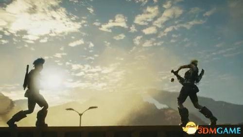 《狂怒2》官方晒棒球棍打手雷玩法 玩家表示期待