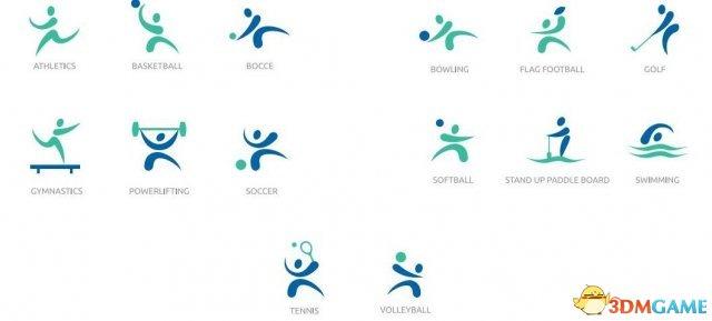 Xbox将举办首届特奥会电子游戏比赛 关爱残疾玩家
