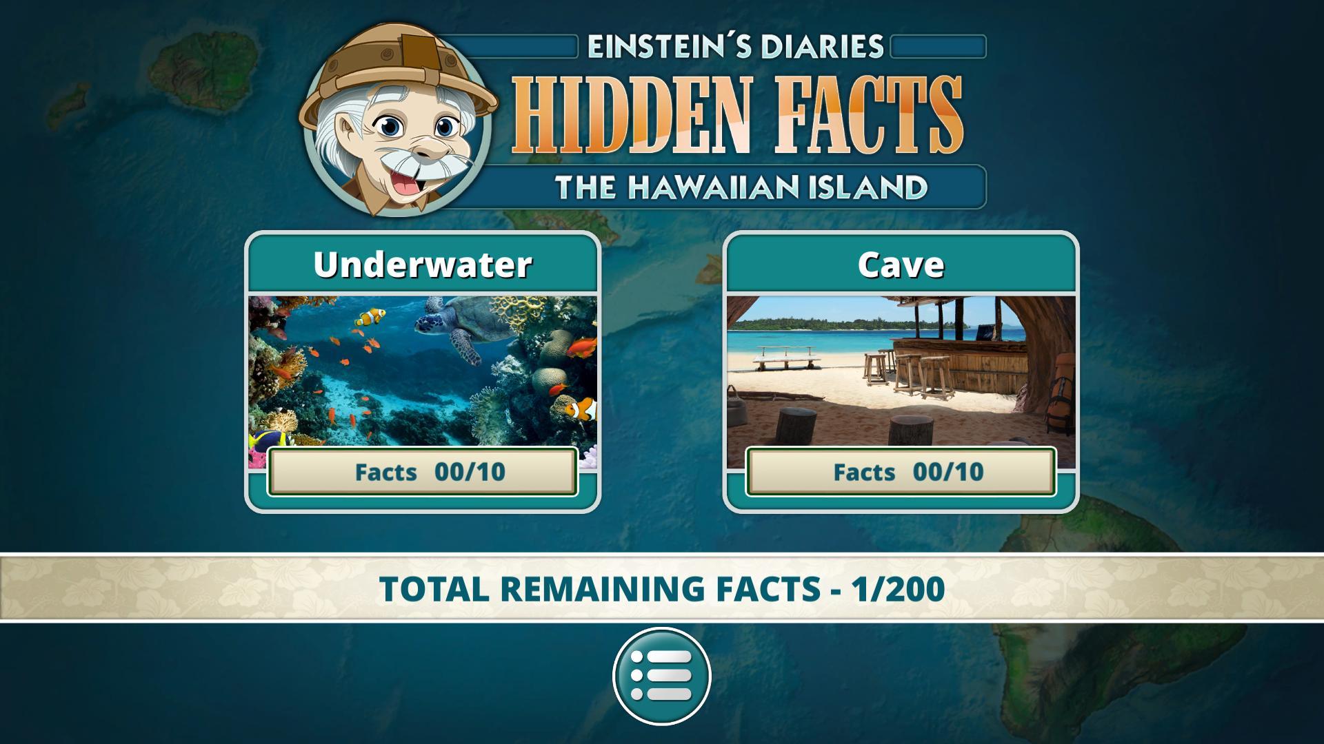 隐藏的真相:夏威夷群岛 游戏截图