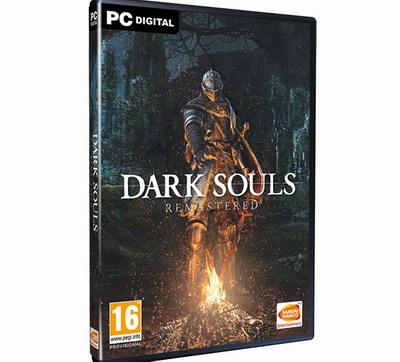 让人沉迷 《黑暗之魂:重制版》免安装中英文版下载