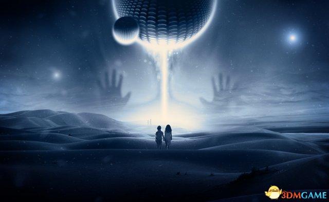 神秘!科学家暗示外星生命或隐藏在平行宇宙中