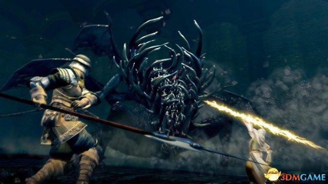 《黑暗之魂:重制版》媒体平均分87 好评如潮