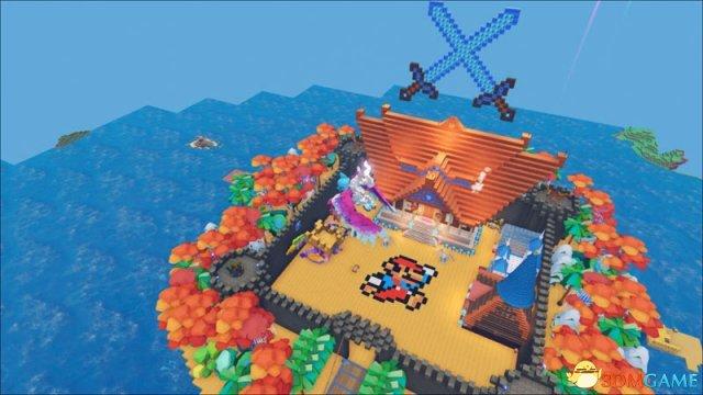 两种全新生物加入,《方块方舟》今日新版更新上线