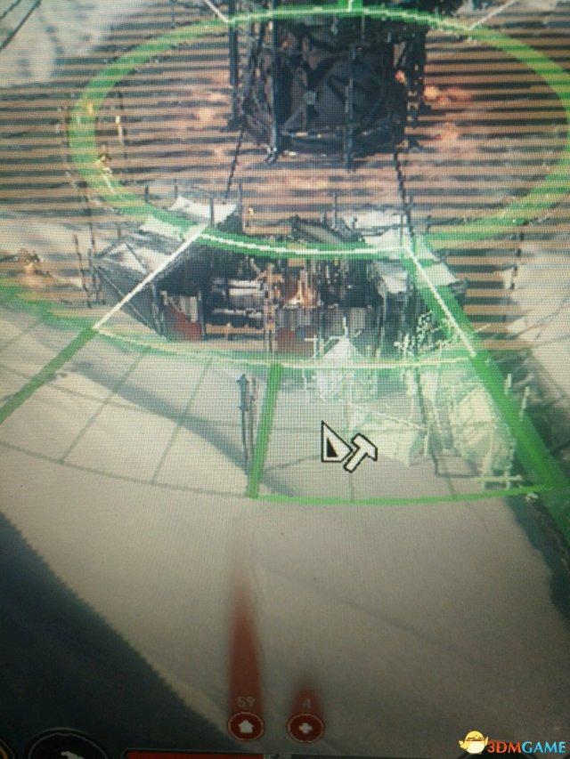 冰汽时代道路合理规划方法 游戏提高建筑物密度