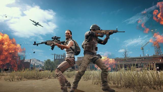 游戏新消息:玩家沉迷于绝地求生竟被手雷炸成永久性耳鸣