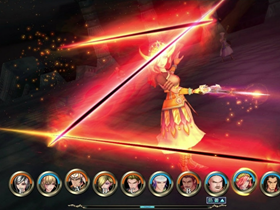 经典名作《沙加:绯红恩典》全新版最新追加新要素