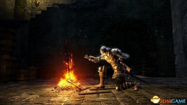 黑暗之魂重置版新手武器推荐