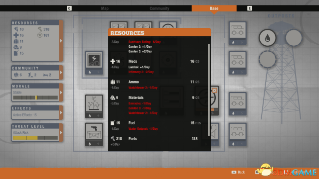 《腐烂国度2》评测:初代玩法的全面升级