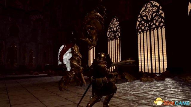 《黑暗之魂:重制版》宣传视频 介绍画面全面升级
