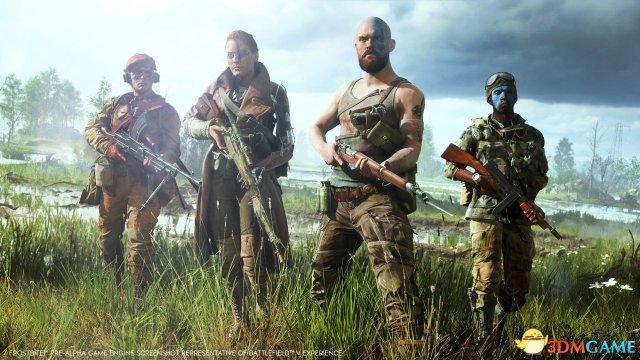 E3 2019:EA将携历史与未来题材两大游戏参展