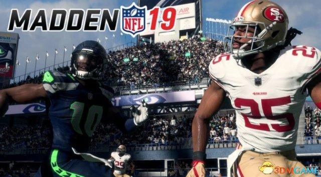 EA體育遊戲《Madden NFL 19》似乎要登陸PC平臺