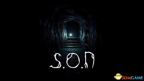 生存恐怖游戏《S.O.N》新预告 迷失森林寻找儿子