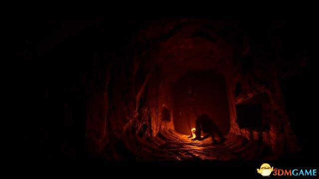生存恐怖杏彩《S.O.N》新预告 迷失森林寻找儿子