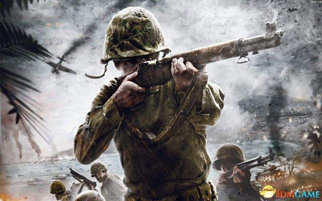 《使命召唤:世界战争》