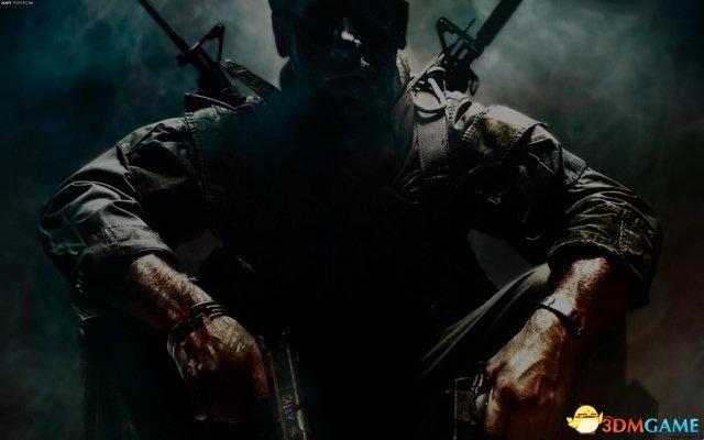 《使命召唤:黑色行动》