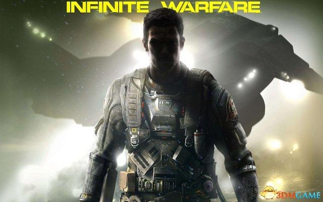 《使命召唤:无限战争》