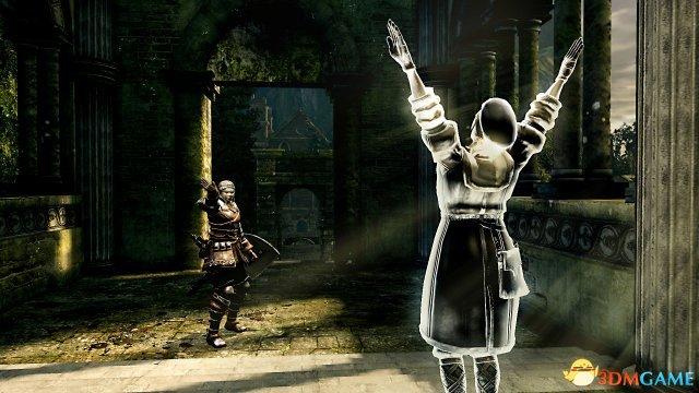 玩家被狂虐 《黑暗之魂:重制版》惨遭黑客入侵
