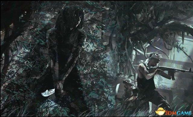 《古墓丽影:暗影》新情报 凶悍劳拉对战群敌不慌
