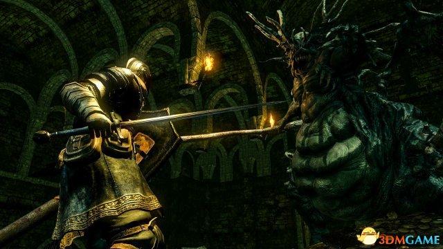 黑暗之魂重置版稀有武器获得方法