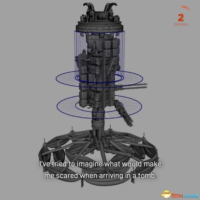 《古墓丽影:暗影》 全新视频 游戏谜题设计超神