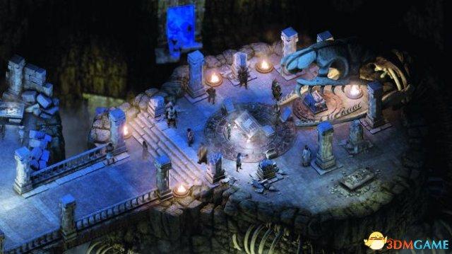 永恒之柱2:死火 - 叽咪叽咪 | 游戏评测