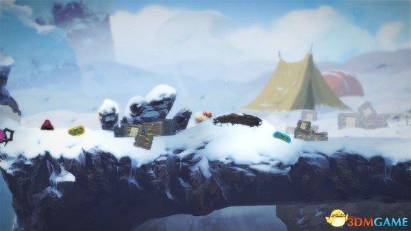 《尤庫的小島速遞》IGN 8.0分 玩法独特脫穎而出