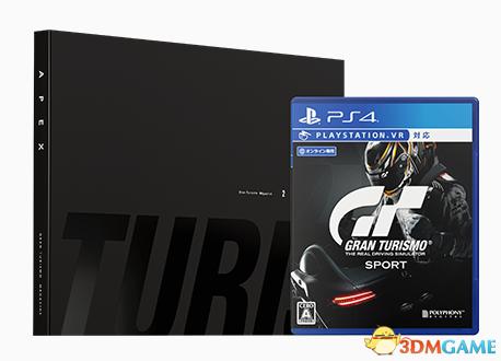 追加新超跑和賽道《GT Sport》最新更新V1.19上線