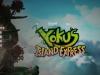 Yoku小岛之旅 中文截图