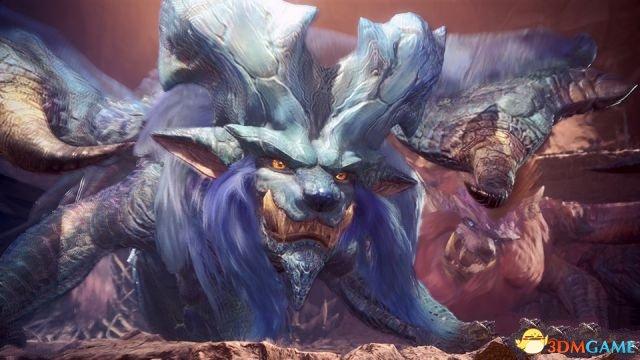 《怪物猎人:世界》炎妃龙什么时候上线 炎妃龙详细介绍
