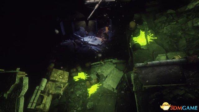 《辐射:新维加斯》玩家自制续作《辐射:新加州》