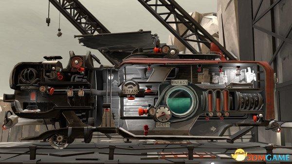 远方孤帆为何修理发动机 发动机修理方法