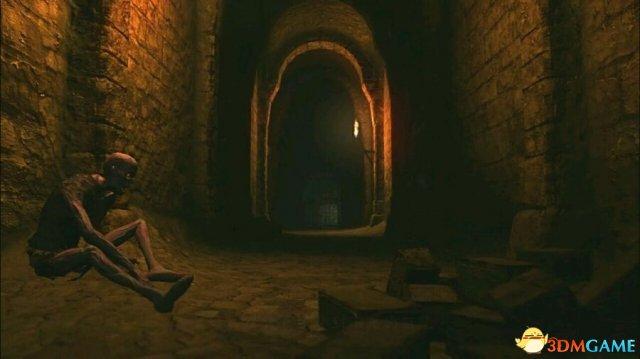 黑暗之魂重置版北方的不死院全流程攻略
