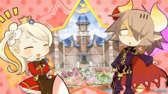 《圣魔导物语》公布PC版宣传视频 寻找咖喱大冒险