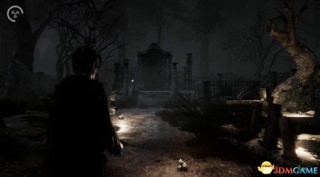 第叁人称恐惧游玩《光啼是不够的》配备要寻求颁布匹